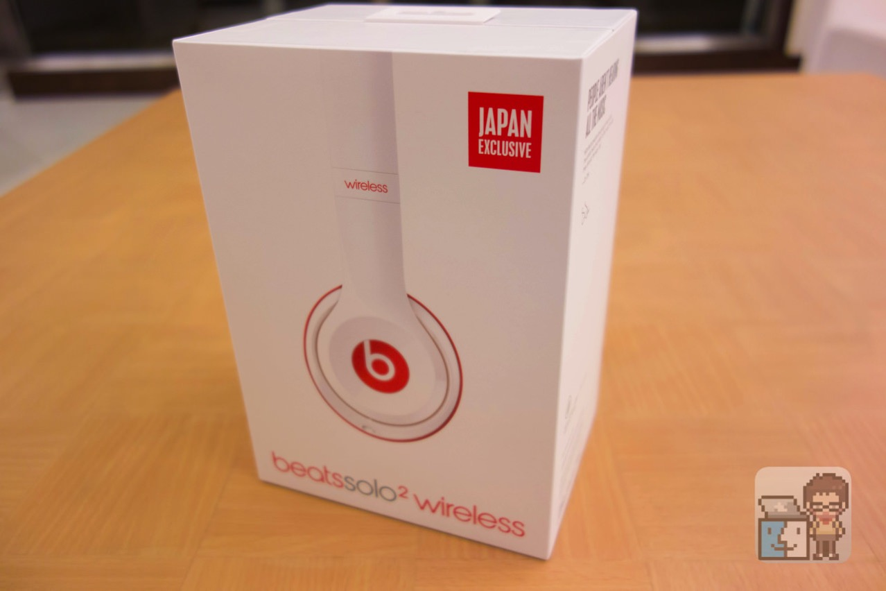 Beats by dr dre solo2 wireless japan exclusive appearance12