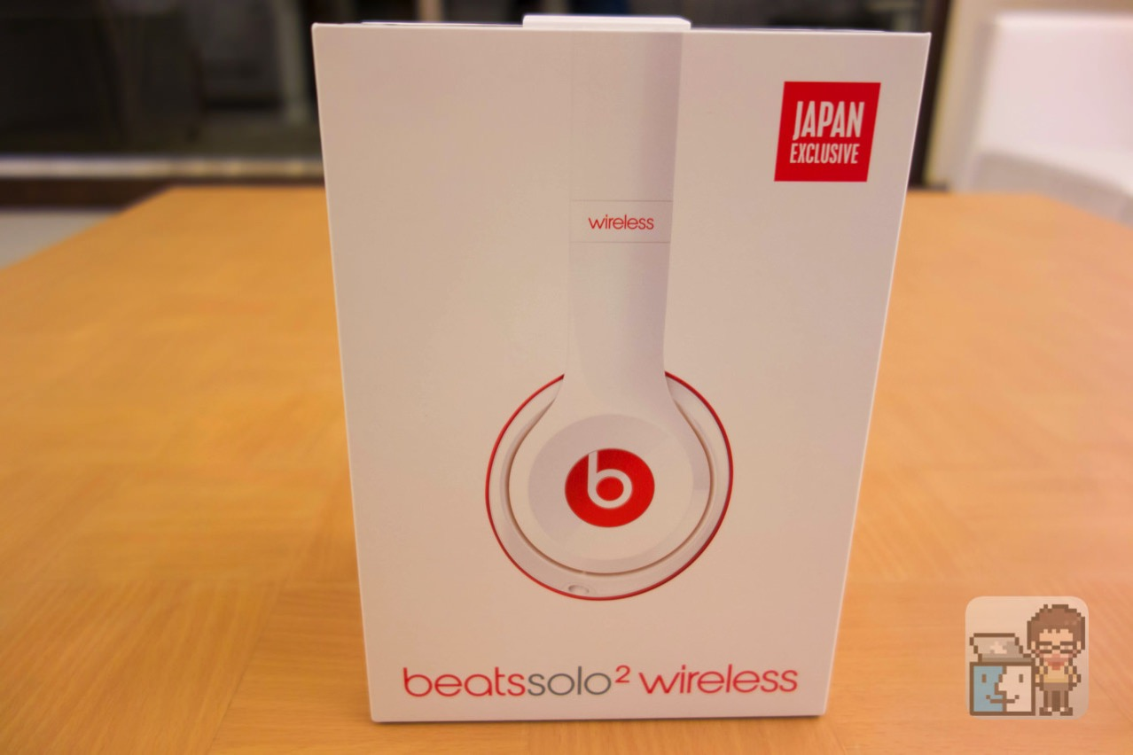 Beats by dr dre solo2 wireless japan exclusive appearance13