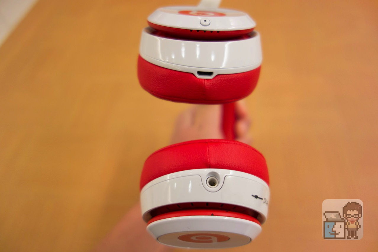 Beats by dr dre solo2 wireless japan exclusive appearance3