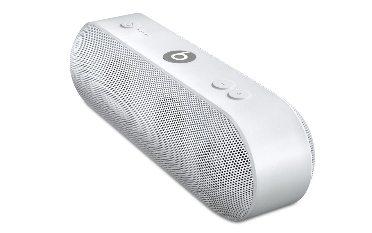 Apple、Beatsの新型ワイヤレススピーカー「Beats Pill+」を発売!