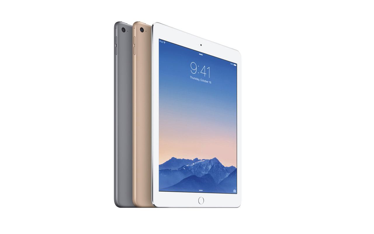 「iPad Air 3」、4Kディスプレイと4GBのメモリを搭載か?!