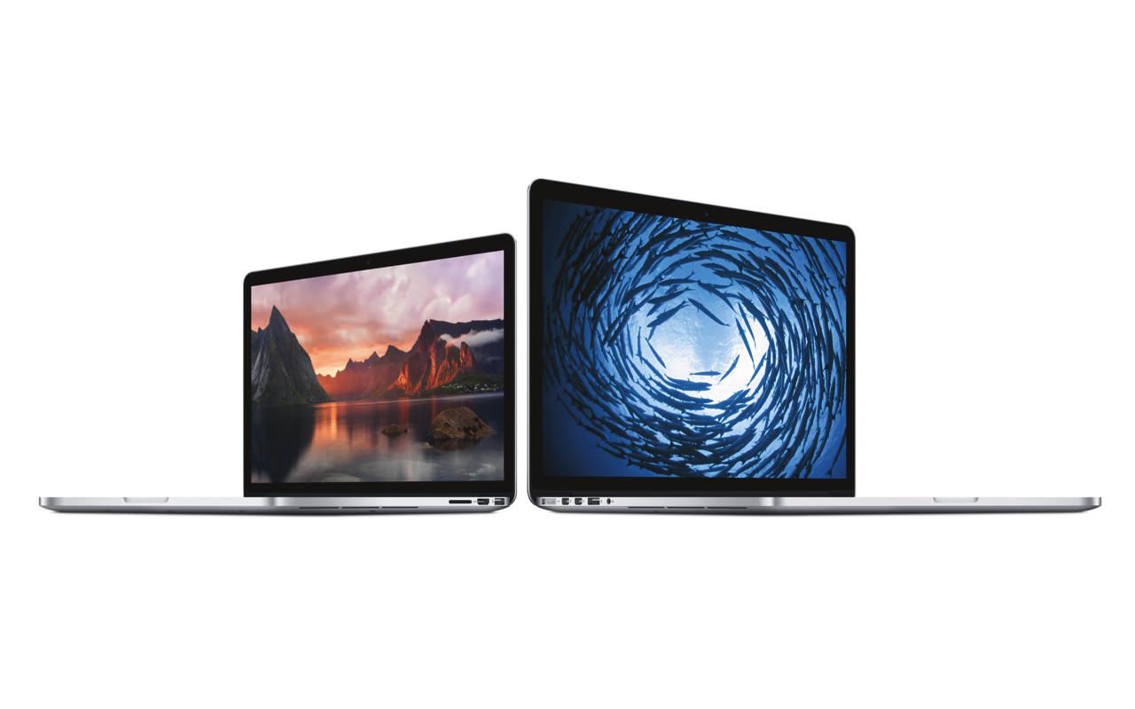 新型 MacBook 12インチ・MacBook Pro 13インチは2016年春に生産開始、「WWDC 2016」で発表か?!
