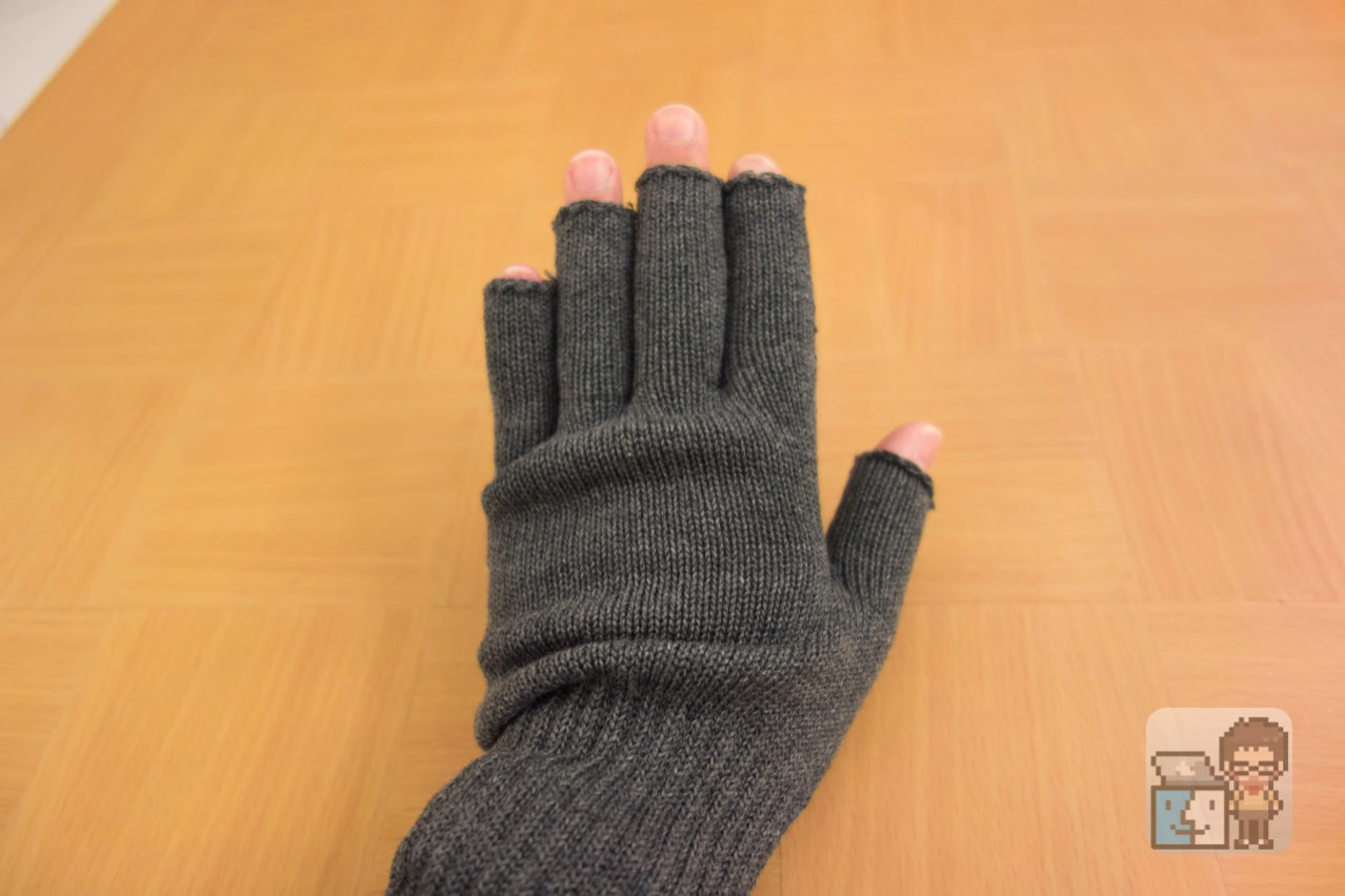 Smartphone of gloves 20163
