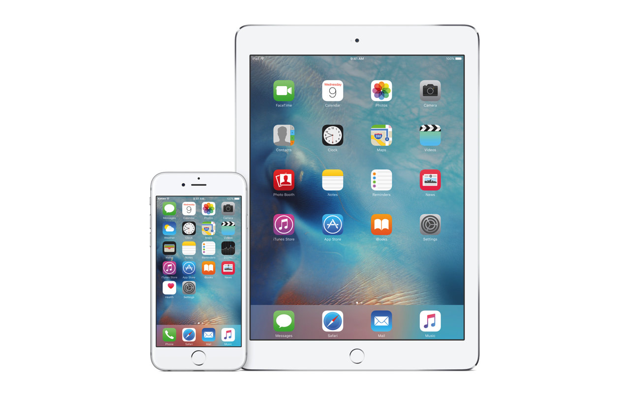 iOS 9:裏技で消した標準アプリを元通りに表示させる方法