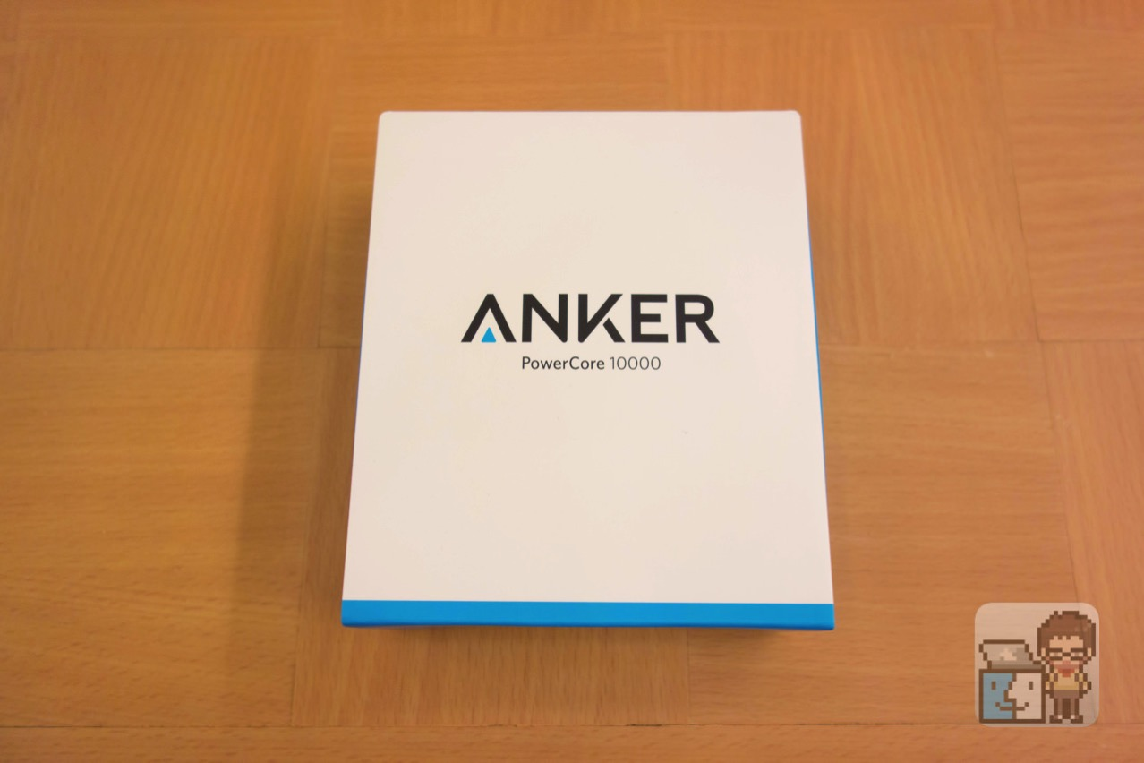 Review anker powercore 1000011