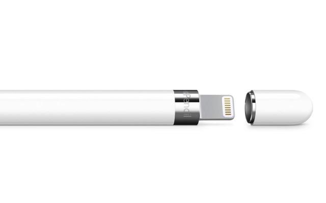 「Apple Pencil」のペン先・キャップを破損(紛失)すると単体購入できず修理交換に
