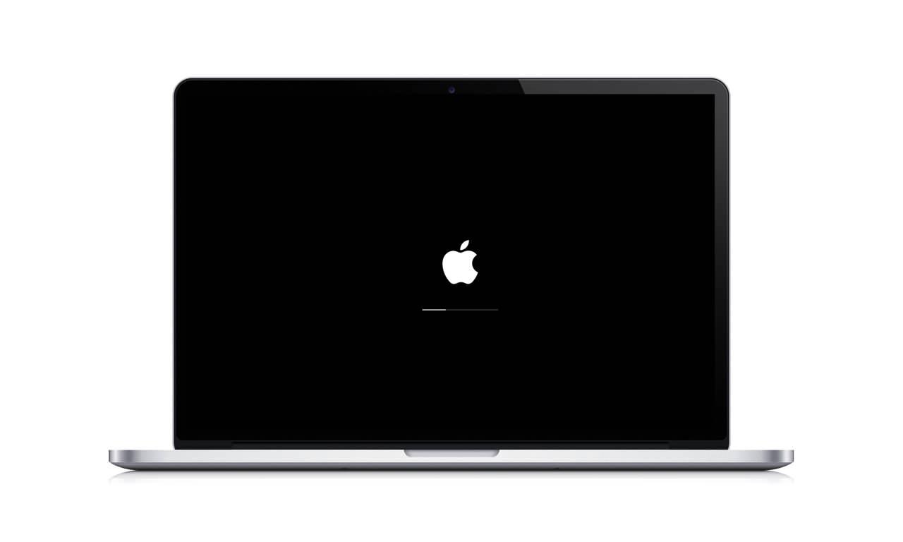 Macの SMC(システム管理コントローラ)をリセットする方法
