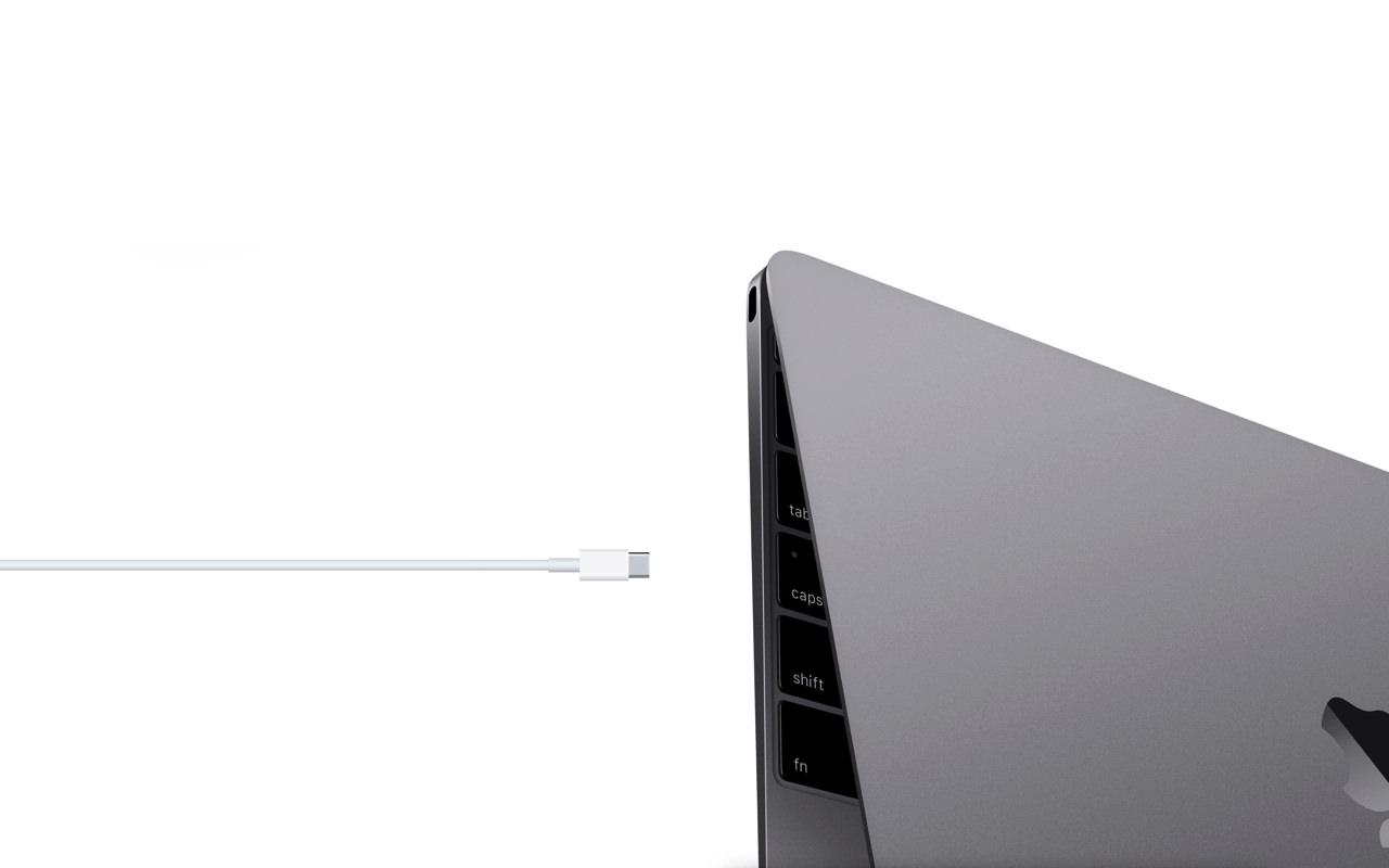 【重要】今すぐ確認!アップルがMacBook 12インチ「USB-C 充電ケーブル交換プログラム」を発表!