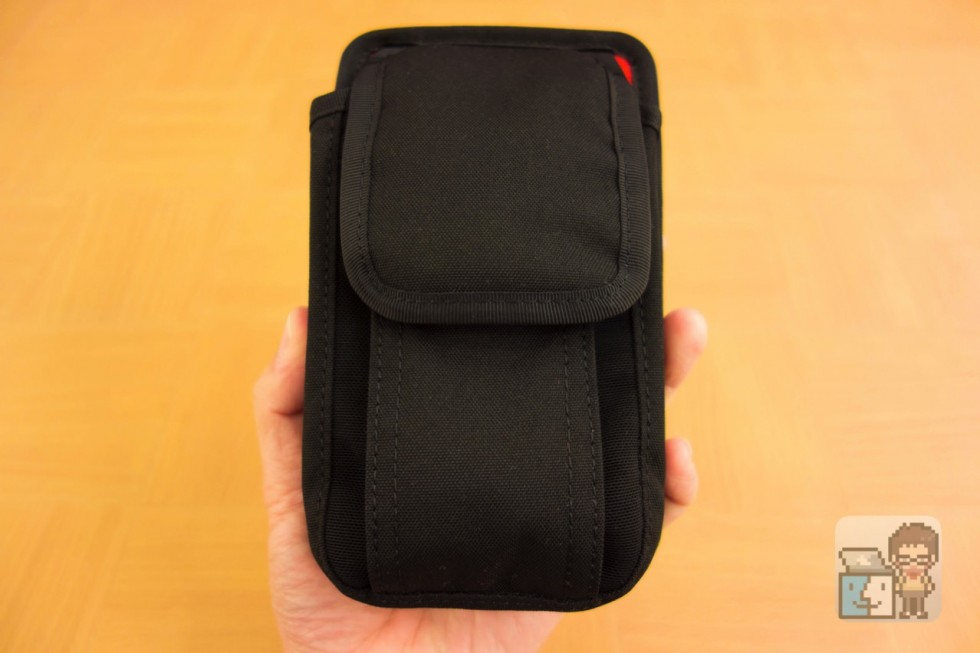 【レビュー】国立商店「Dual Slot Case スタンダードエディション」2016年 新モデル