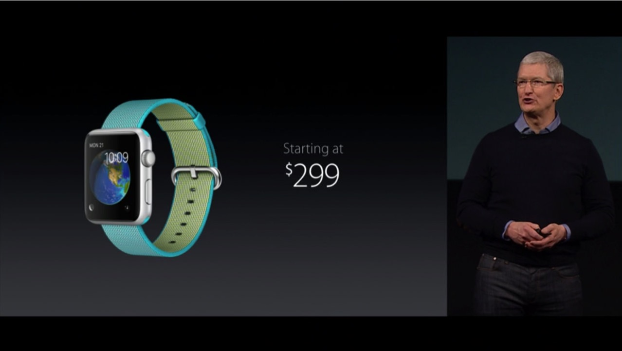 Apple has officially announced apple watch new band8