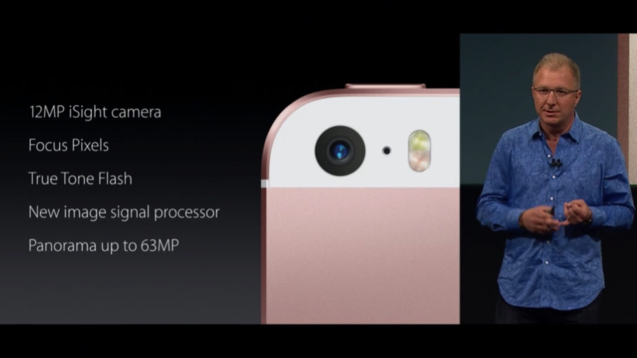 Apple has officially announced iphone se12
