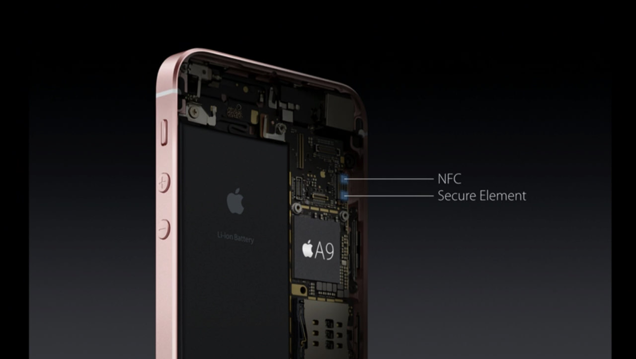 Apple has officially announced iphone se16