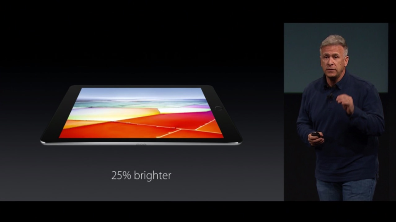 Apple has officially announced the ipad pro 9 7 inch26