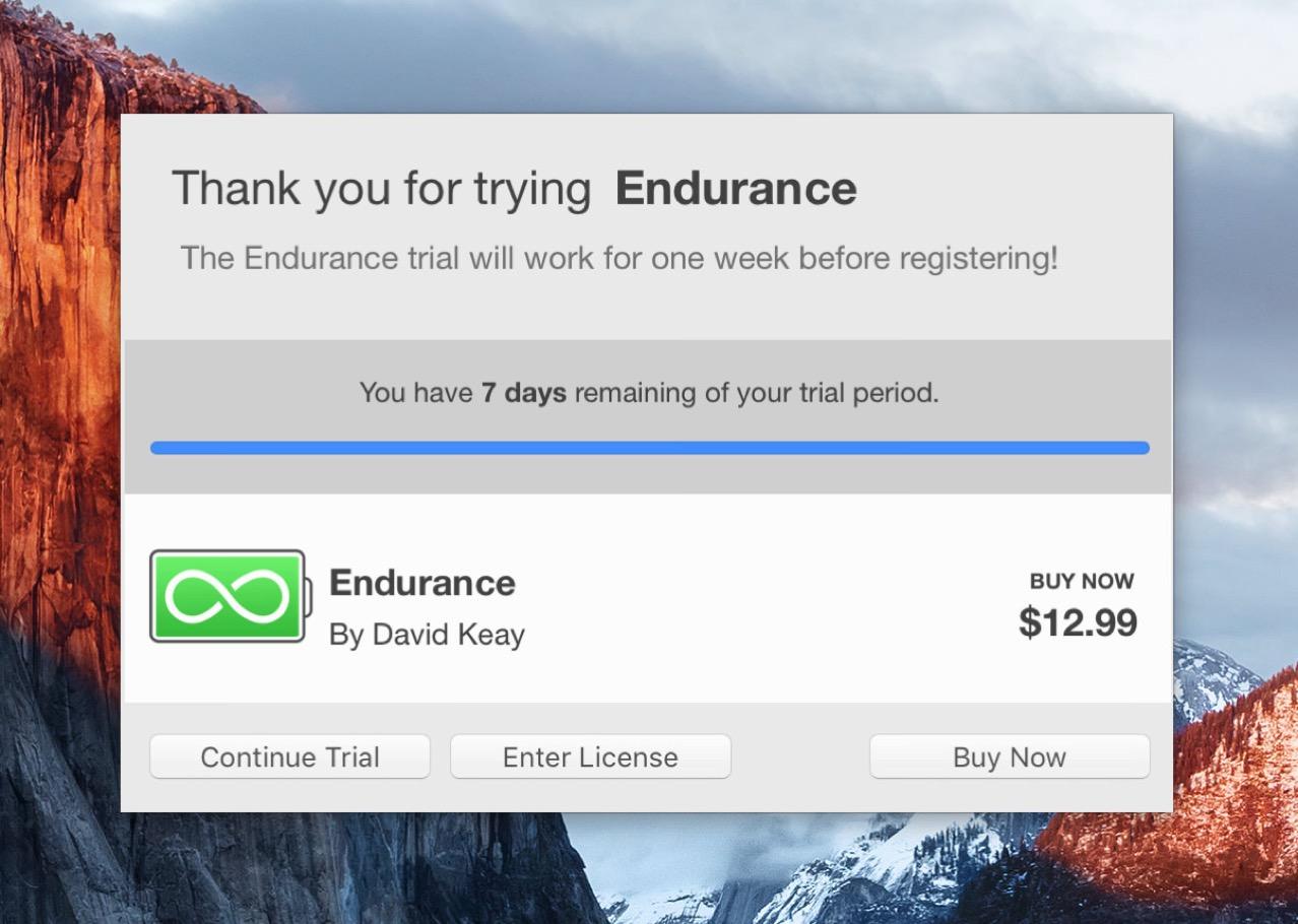 Endurance4