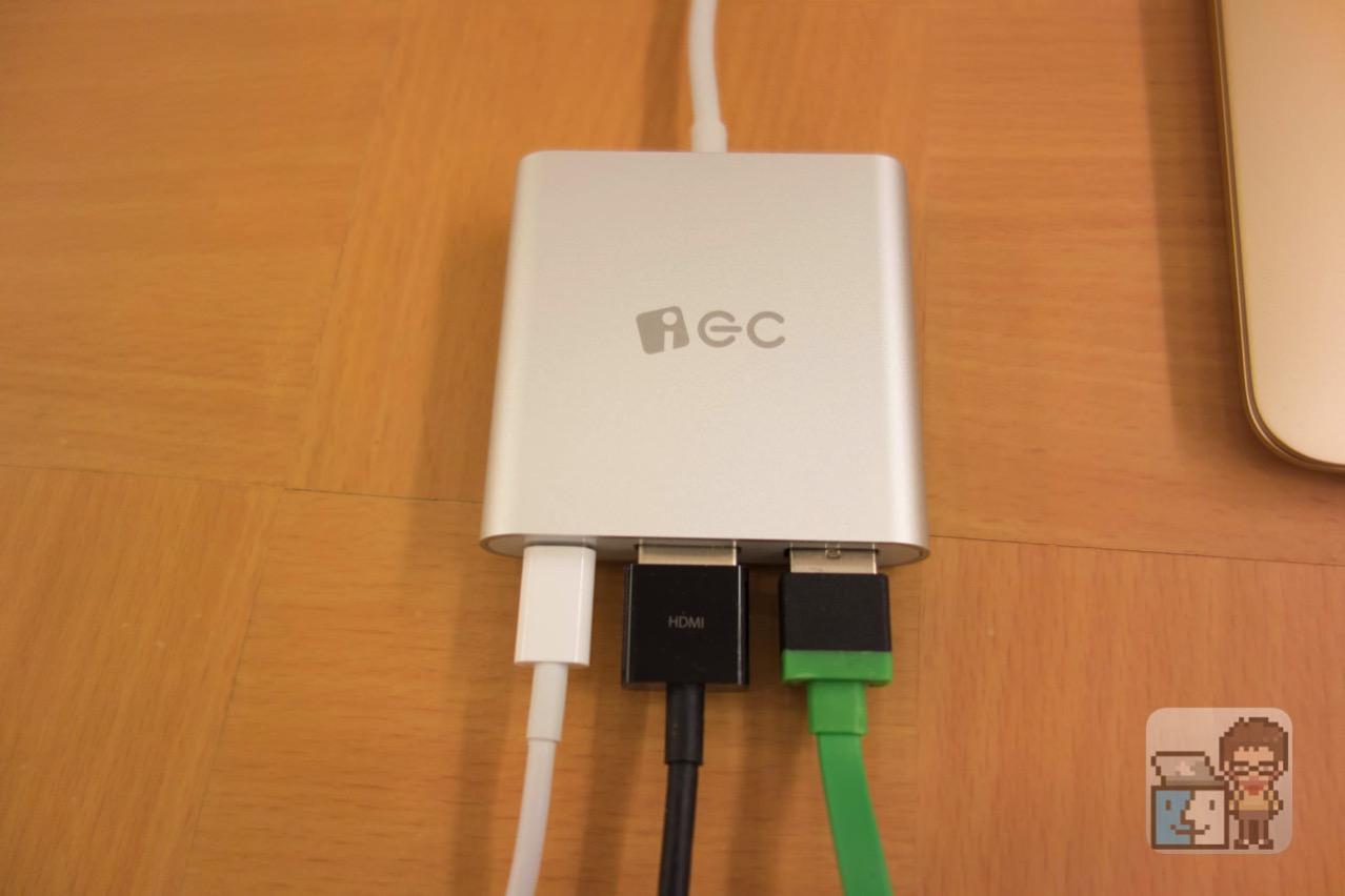 Iec usb hub type c hdmi adapter3