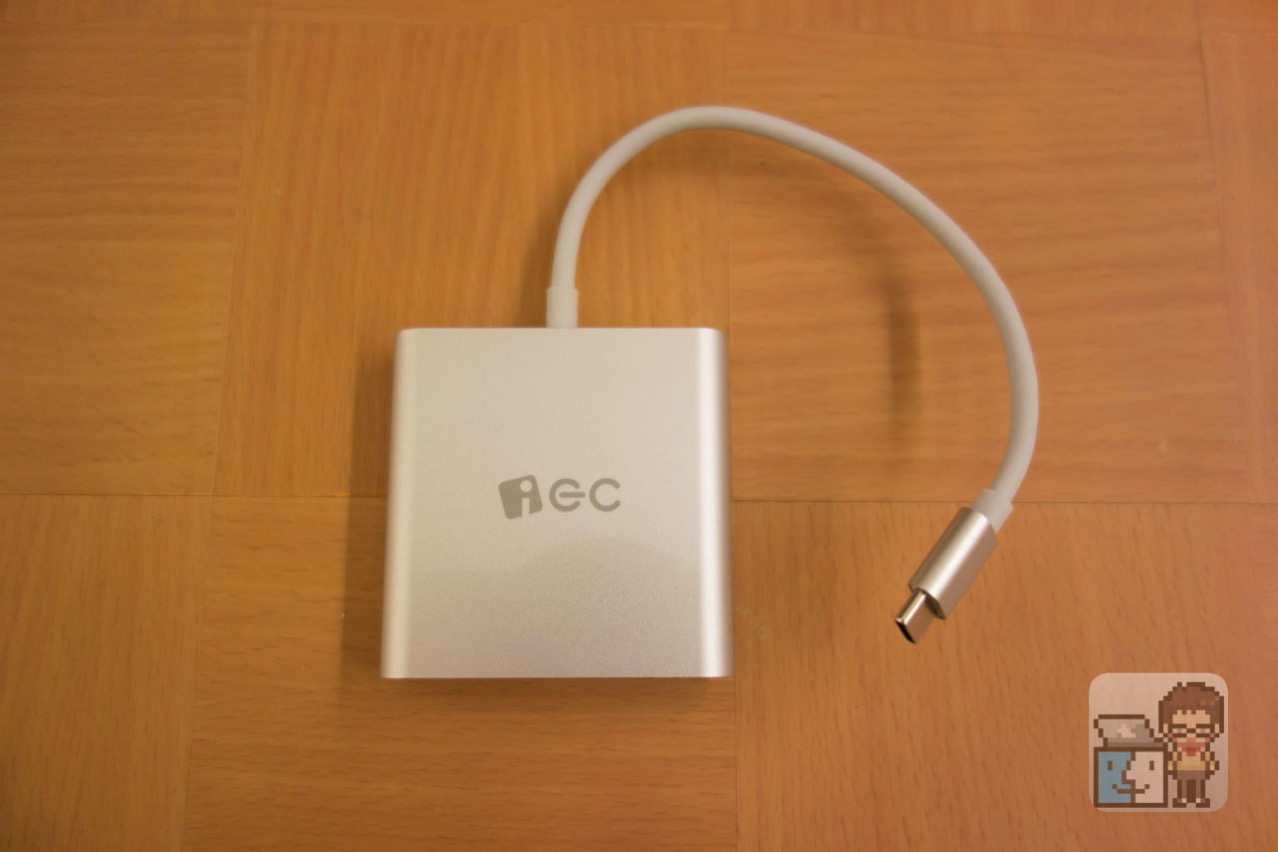 Iec usb hub type c hdmi adapter8