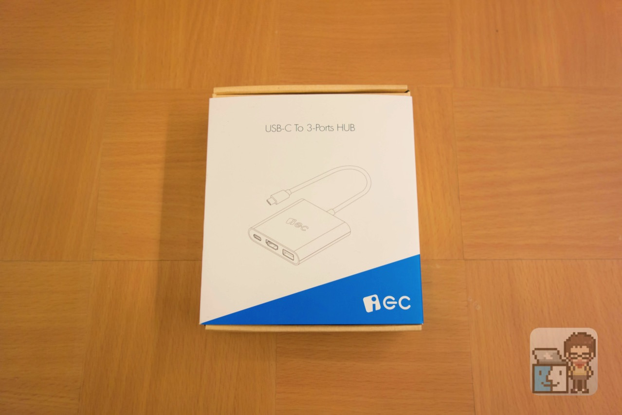 Iec usb hub type c hdmi adapter9