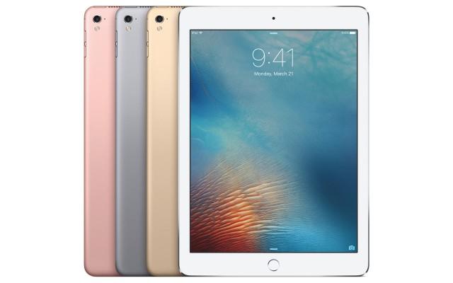 Apple、9.7インチ「iPad Pro」のApple純正アクセサリーを販売開始