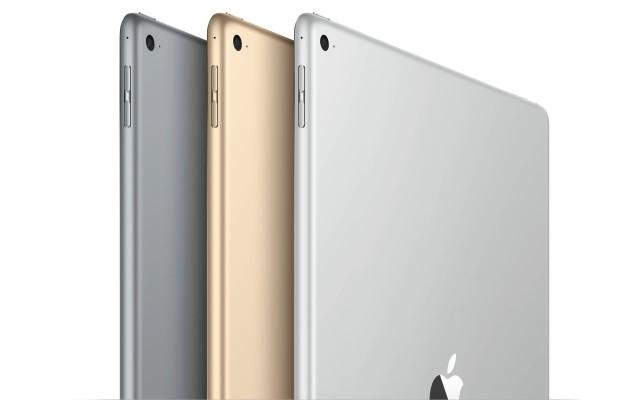 「iPad Pro」9.7インチ:容量32GB/128GB、価格は599ドルに?!