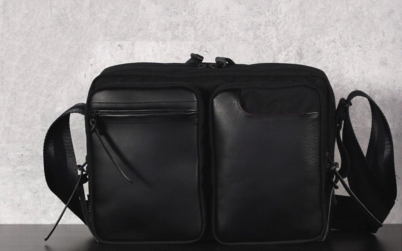 国立商店、「タブレットのための小型ショルダーバッグ 4G」の予約注文を開始