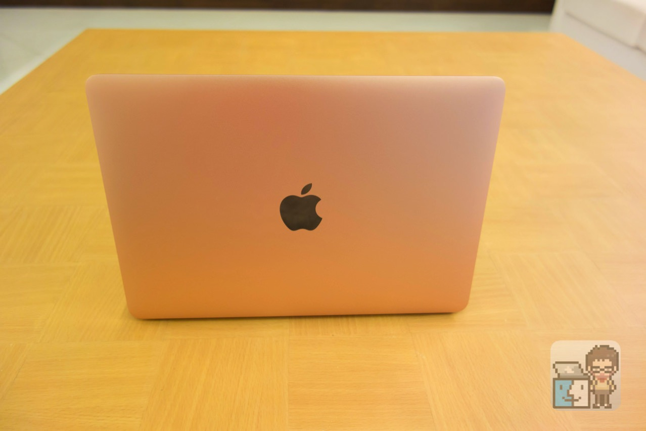 Acbook 12 inch early 2016 rose gold photo review12