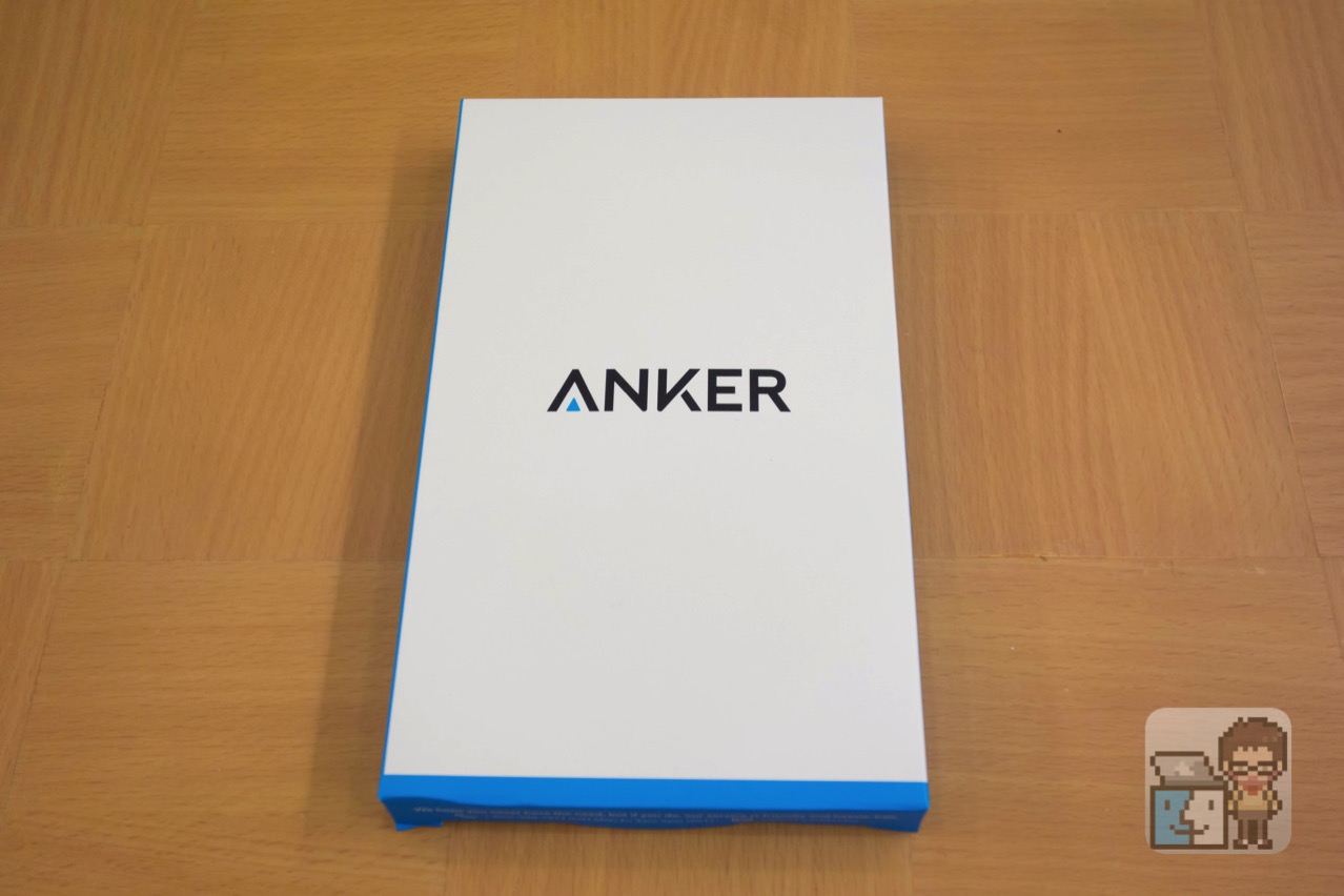 Anker slimshell iphone se1