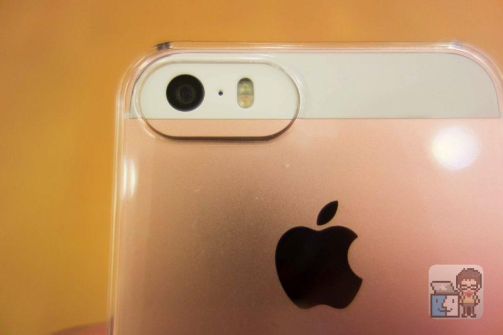 【レビュー】iPhone SE 保護ケース「Anker SlimShell」を試してみた