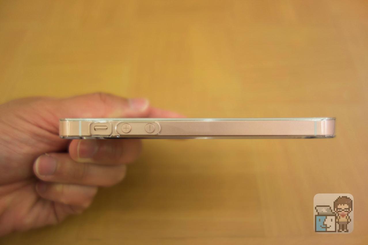 Anker slimshell iphone se7