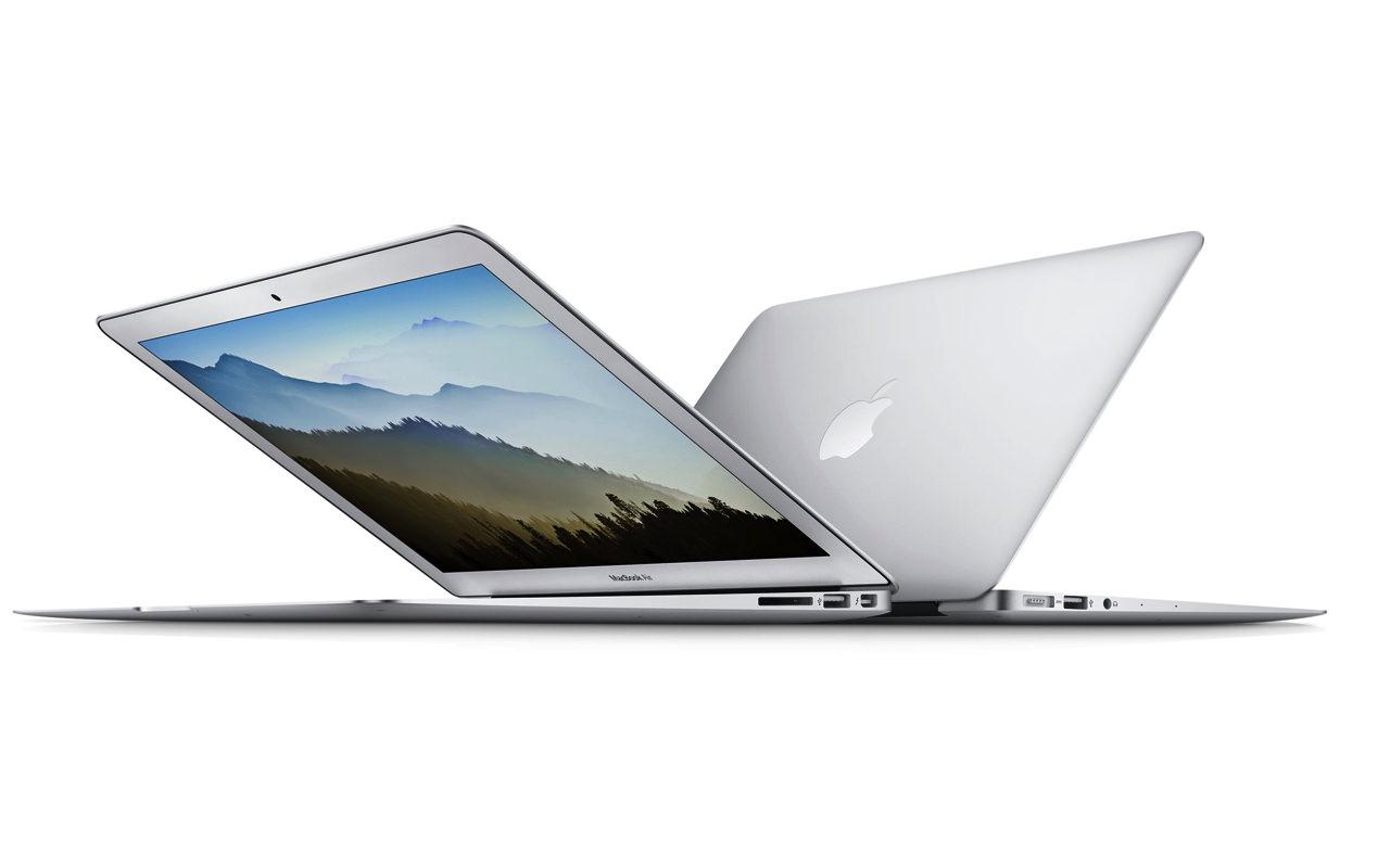 Apple、MacBook Air 13インチ(Early 2015)の標準メモリを8GBに変更
