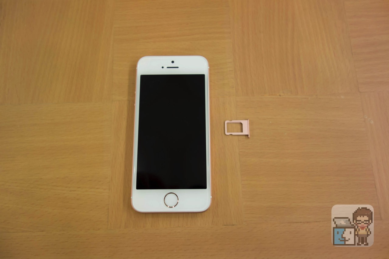 How to replace iphone sim card3