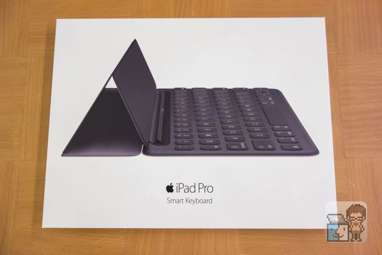 Ipad pro 9 7 inch smart keyboard review1