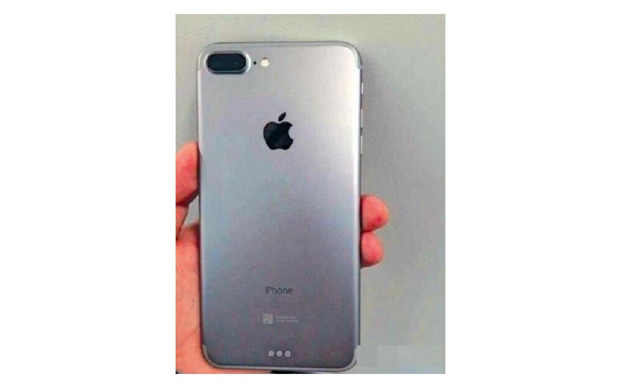 「iPhone 7/ 7 Plus」の画像は既に流出している?!