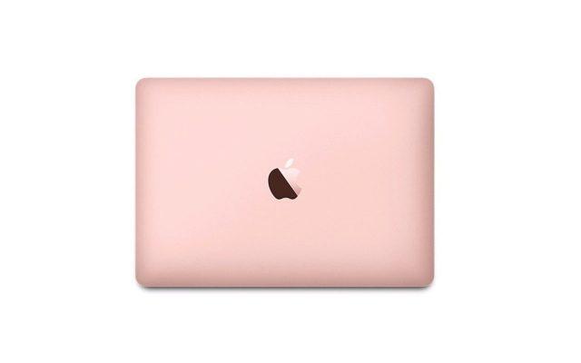 MacBook(Early 2016)ローズゴールドモデル 開封レビュー記事まとめ