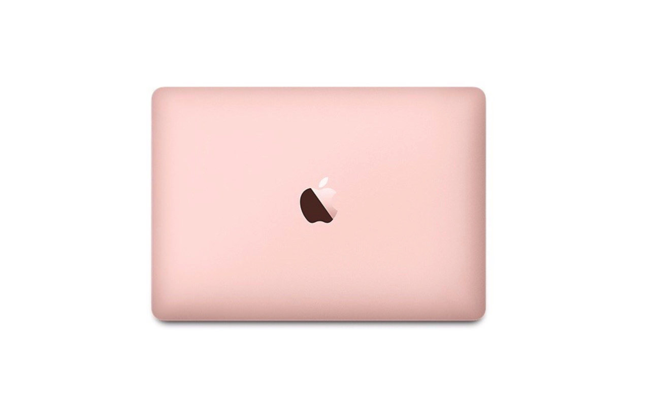 MacBook 12インチ(Early 2016)のベンチマークスコアを調べてみた。