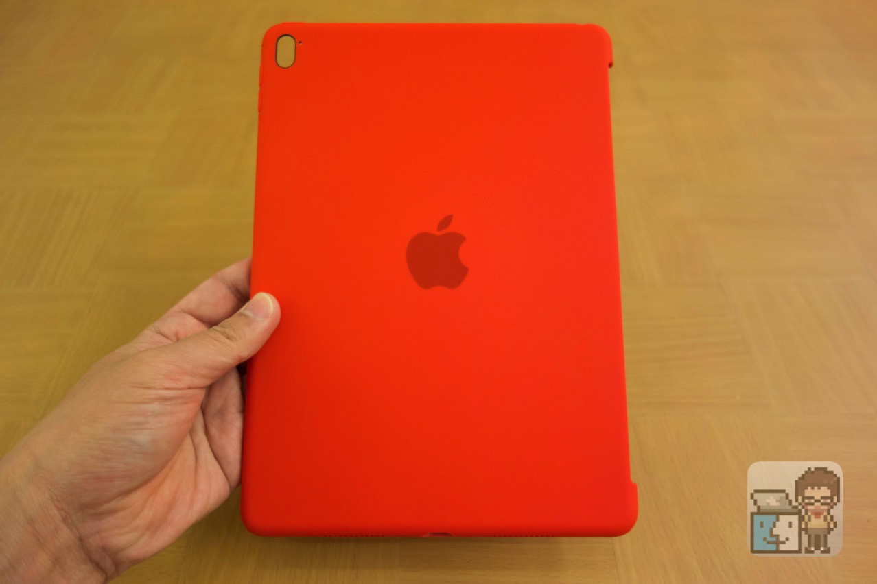 Silicon case for 9 7 inches ipad pro3