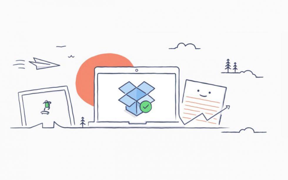 Dropbox、共有リンクの新機能発表!ファイル名の変更・フォルダ移動してもリンク切れなしで使用可能に!