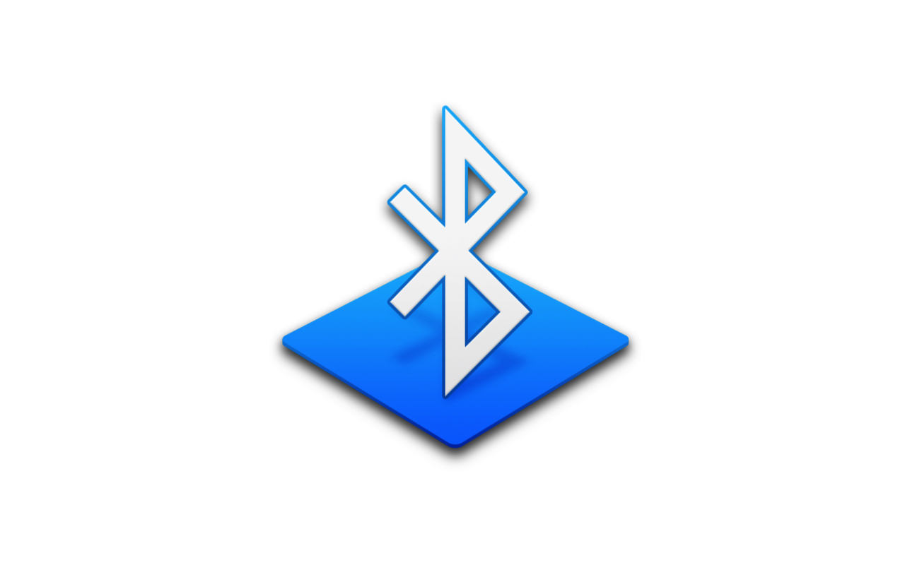 how to add bluetooth to menu bar mac
