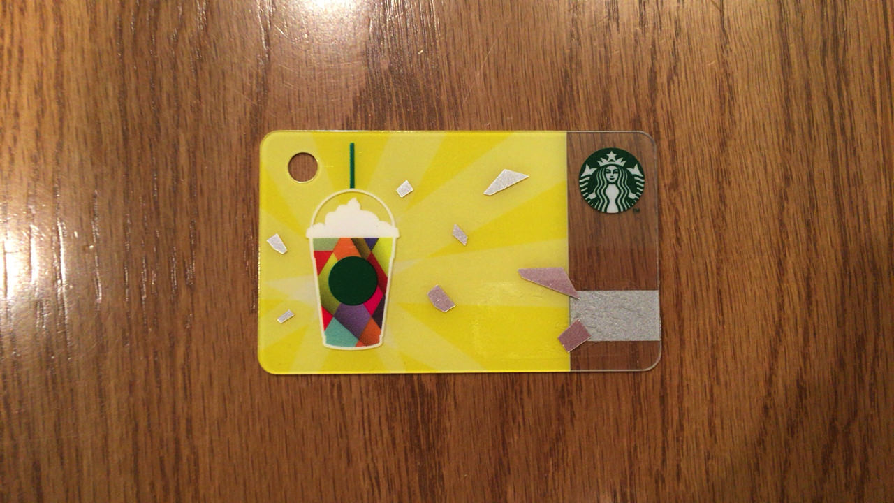 How to pay using starbucks app6