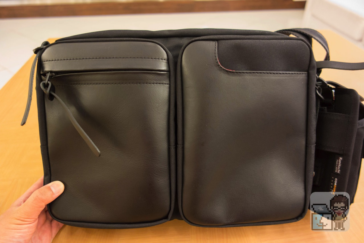 Small shoulder bag 4g for tablet5