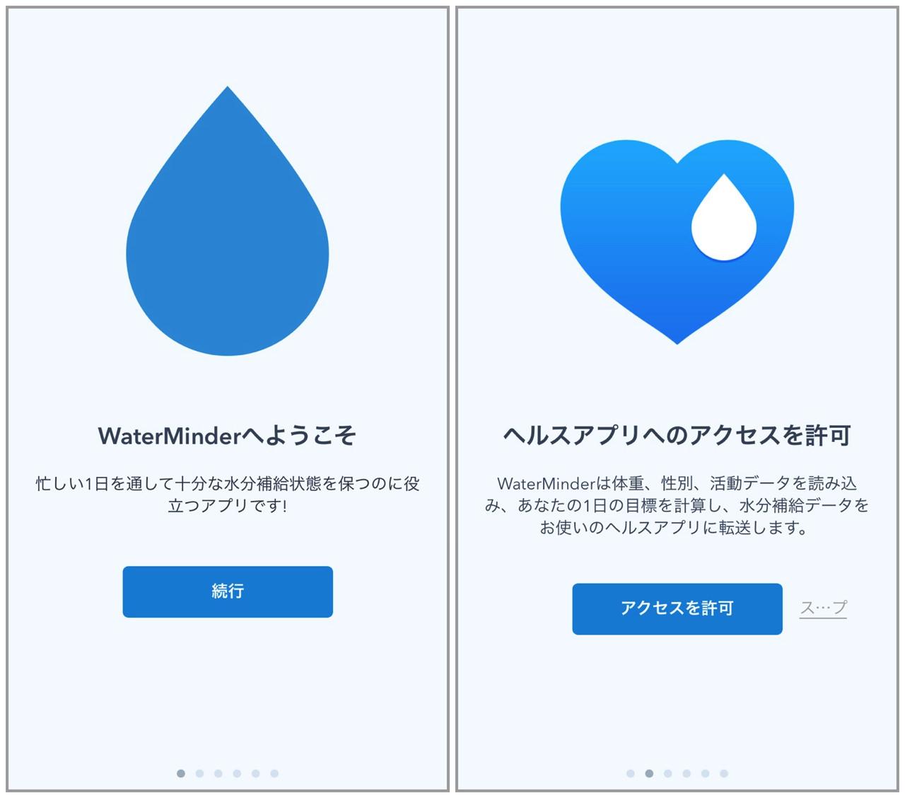Waterminder5