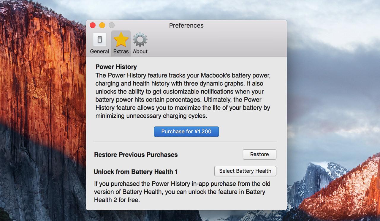 Battery health 21