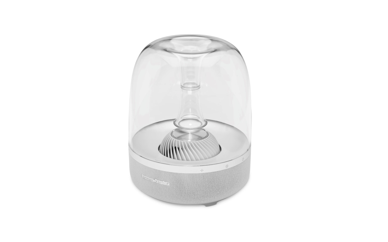 Harman kardon aura wireless speaker system 20162