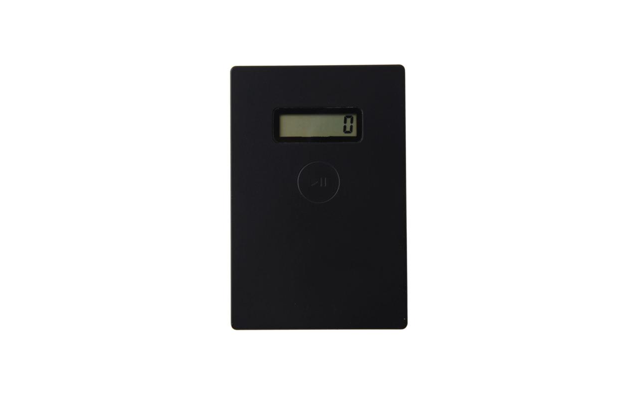 これ欲しい!ICカードの電子マネー残高を自動表示できるカードリーダー「nocoly (ノコリー)」
