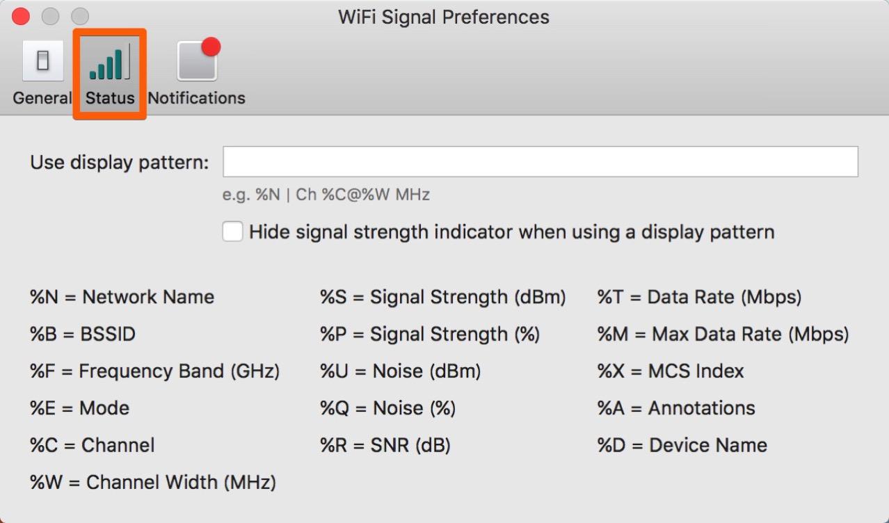 Wifi signal4