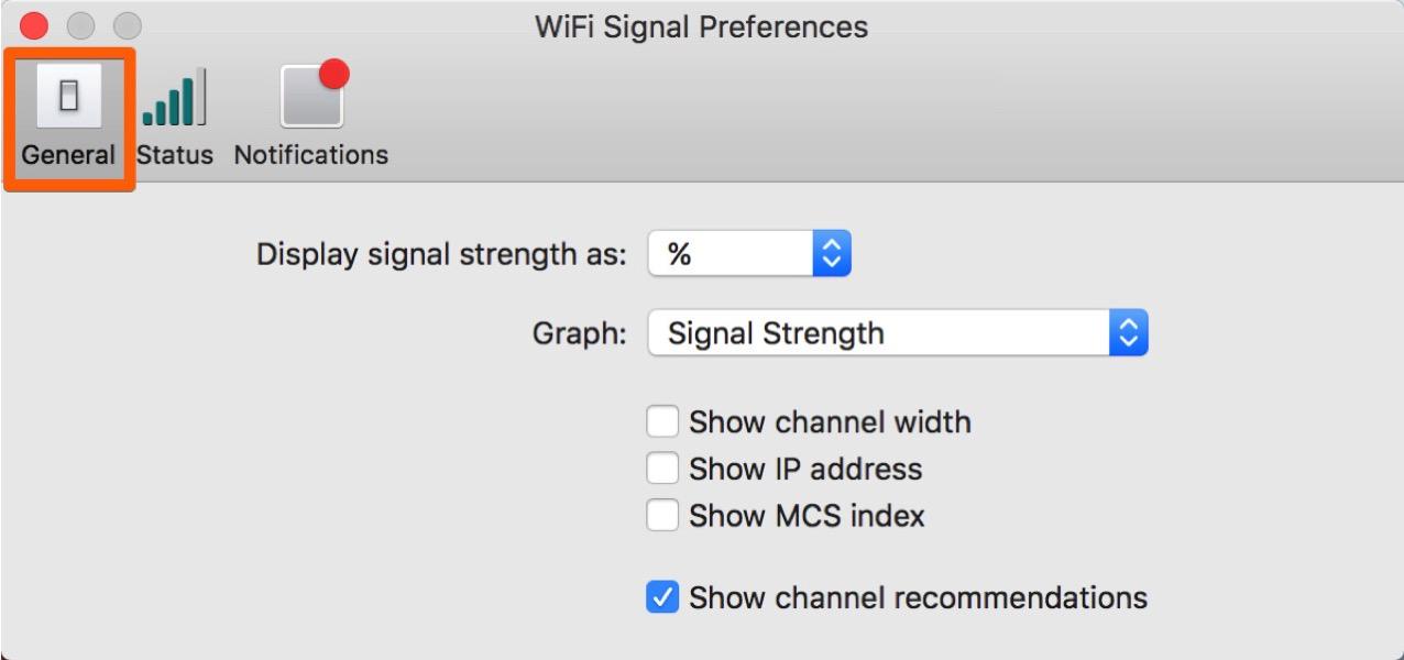 Wifi signal5