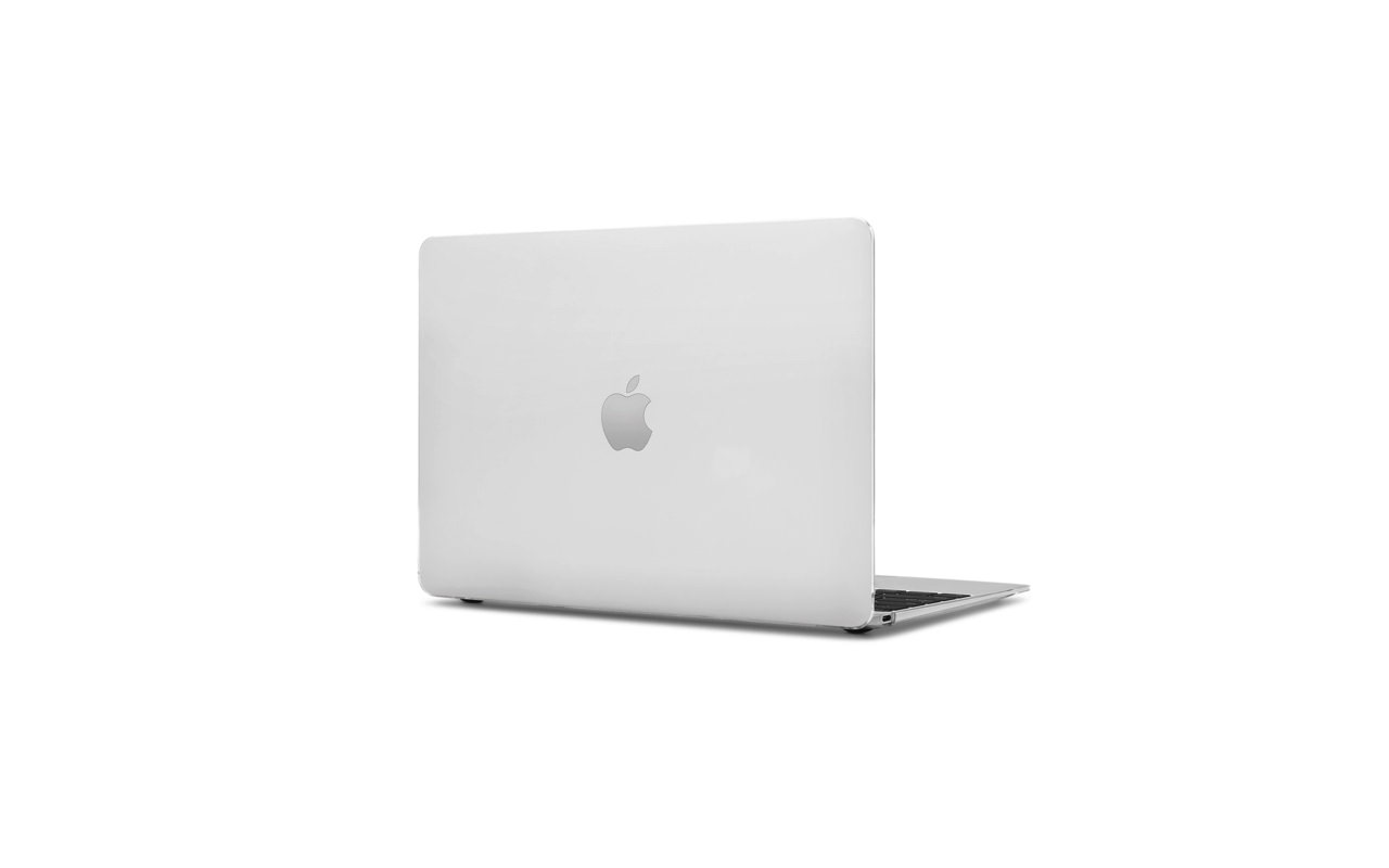 Apple Online Store、パワーサポート製 MacBook 12インチ ハードケース「Power Support Air Jacket for MacBook」を発売開始