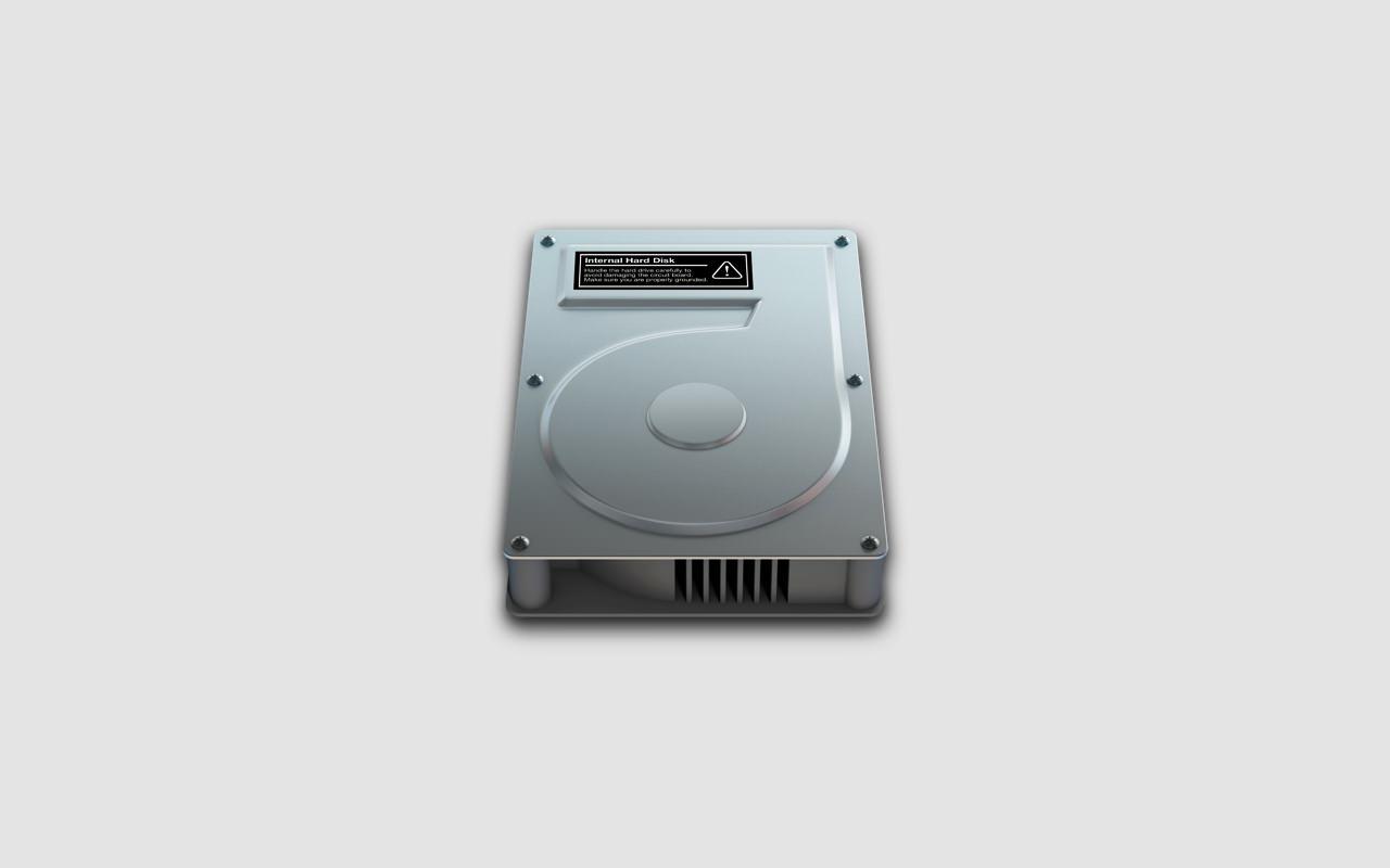 Macのハードディスクの空き容量を増やす方法