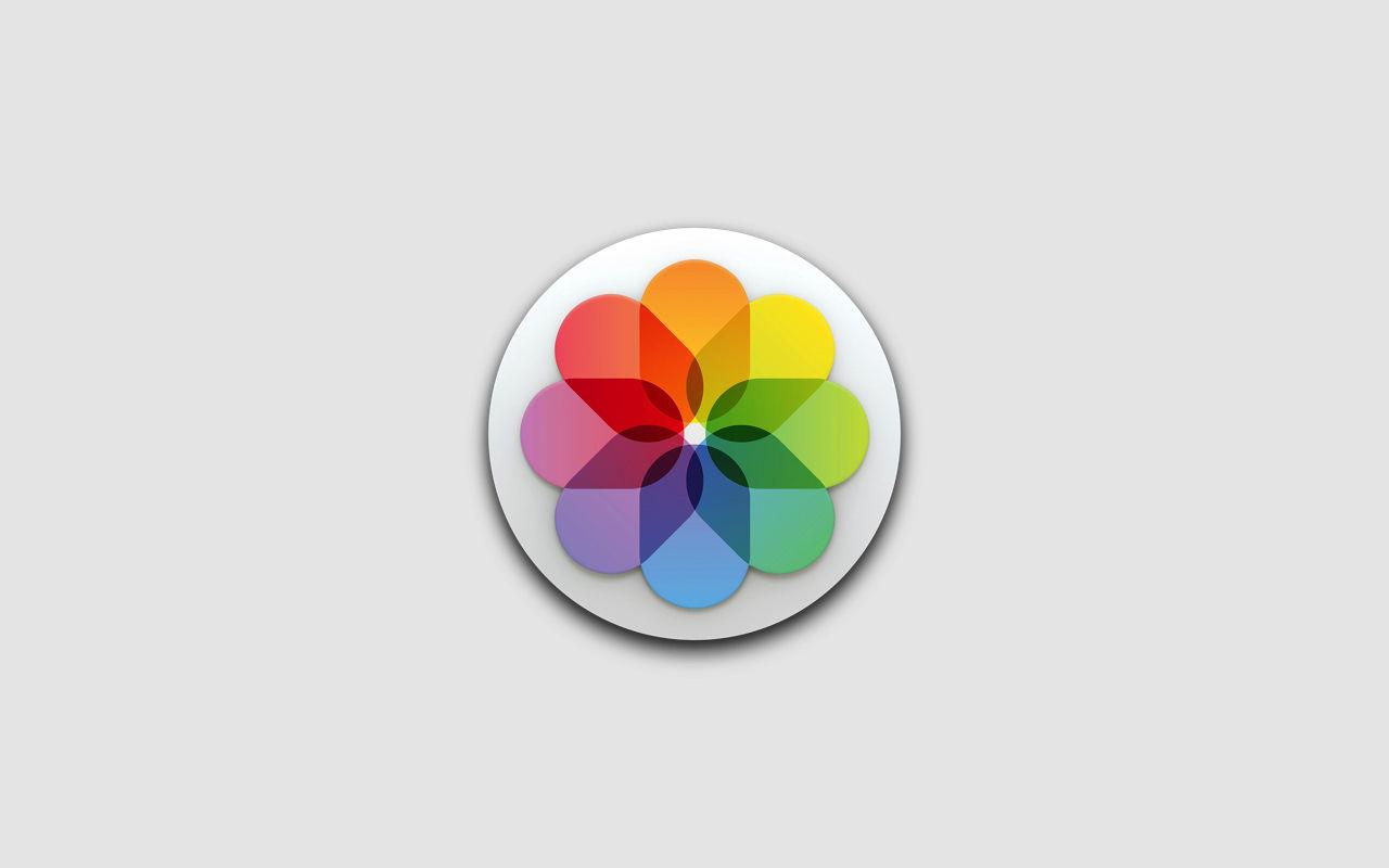 Mac ―「写真」アプリの「ブリリアンス」で画像の影を簡単に修正できる