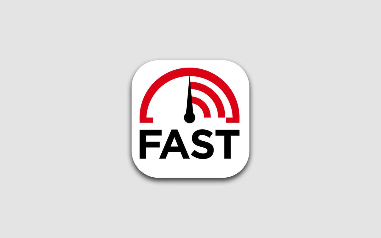 Netflix、インターネットの回線速度を測定できるiPhoneアプリ「FAST Speed Test」をリリース