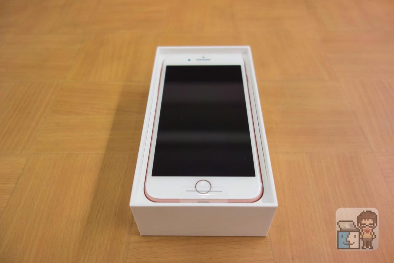 【レビュー】iPhone 7 ― 9H硬度強化ガラスの液晶保護フィルム「Anker GlassGuard」[PR]